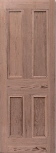 Traditional Style Doors