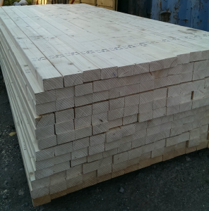 C24 Pack Timber